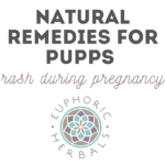 Natural Remedies For PUPPS Rash During Pregnancy