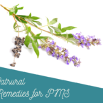 Natural Remedies For PMS + Herbal Tea Blend For Relief