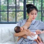 Are There Foods That Give Babies Gas While Breastfeeding?