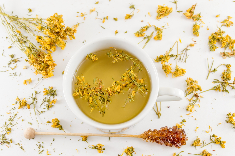 St. John's Wort Benefits for Mood and Skin