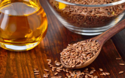 5 Benefits of Flax Seeds and Flaxseed Oil