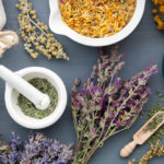 12 Herbs + Home Remedies for Oily Skin