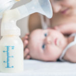 Utilizing Breastfeeding and Formula Both: What Things You Should Know