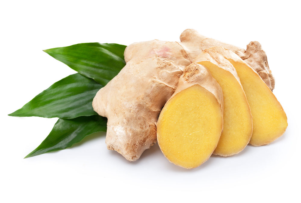 Benefits of Ginger Tea: Nausea, Immune Health, & More