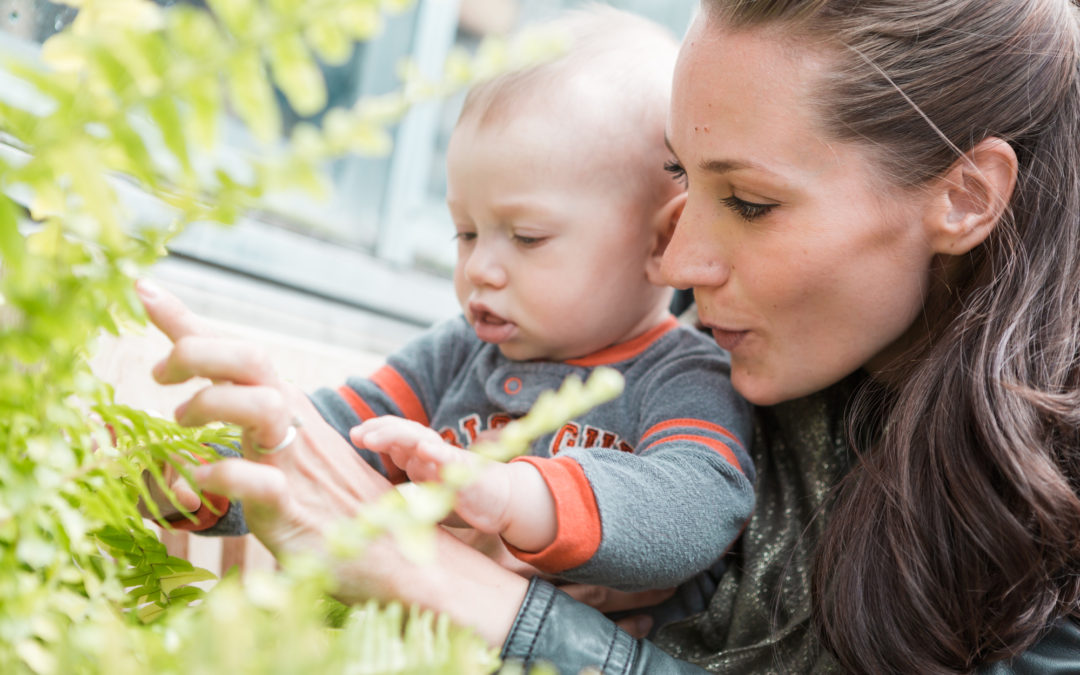 Appropriate Learning Activities for Your 11-month-old Baby