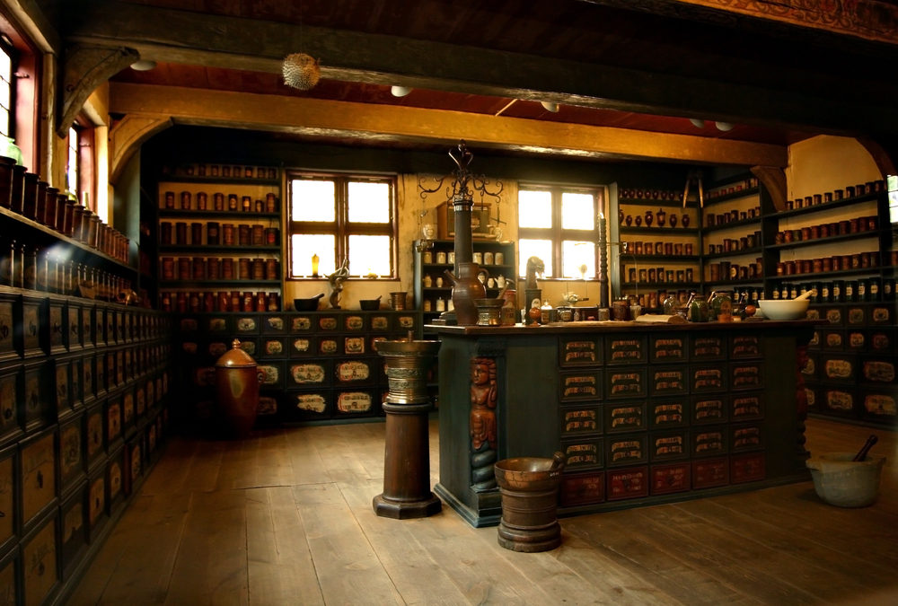 What Is an Apothecary? From Past to Present
